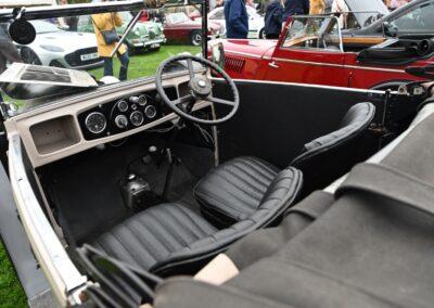 The Swan Chaddesley_Car Show 2021_114