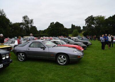 The Swan Chaddesley_Car Show 2021_12