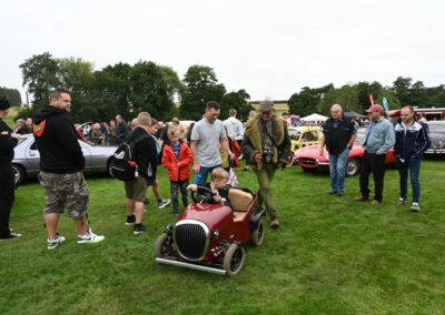 The Swan Chaddesley_Car Show 2021_123