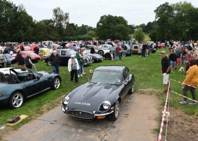 The Swan Chaddesley_Car Show 2021_144