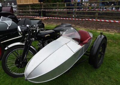 The Swan Chaddesley_Car Show 2021_154