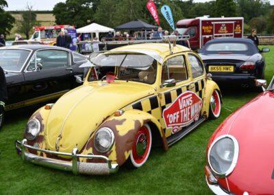 The Swan Chaddesley_Car Show 2021_16