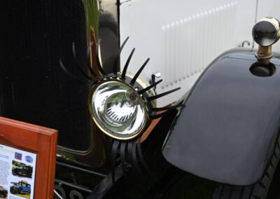 The Swan Chaddesley_Car Show 2021_19