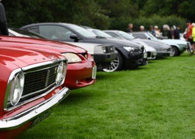 The Swan Chaddesley_Car Show 2021_35
