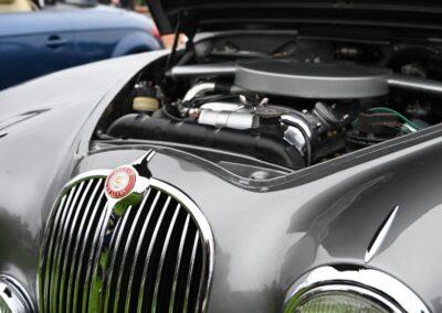 The Swan Chaddesley_Car Show 2021_43