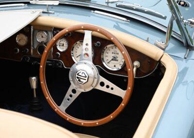 The Swan Chaddesley_Car Show 2021_45