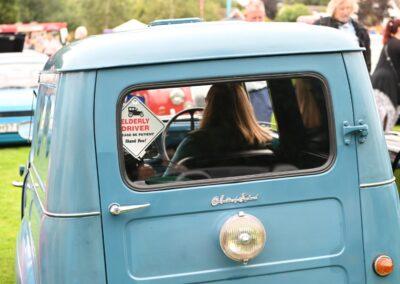 The Swan Chaddesley_Car Show 2021_48