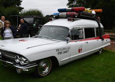 The Swan Chaddesley_Car Show 2021_54