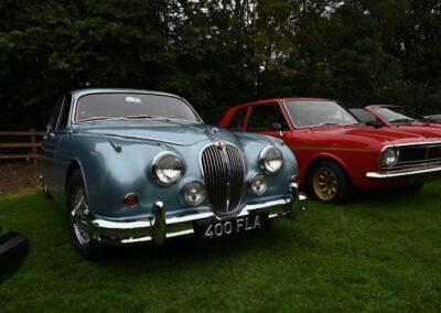 The Swan Chaddesley_Car Show 2021_71
