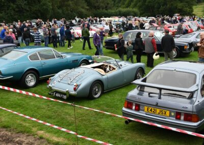 The Swan Chaddesley_Car Show 2021_83